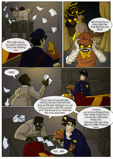 Side Story 10 Page 8