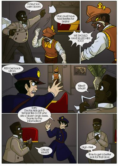 Side Story 10 Page 10