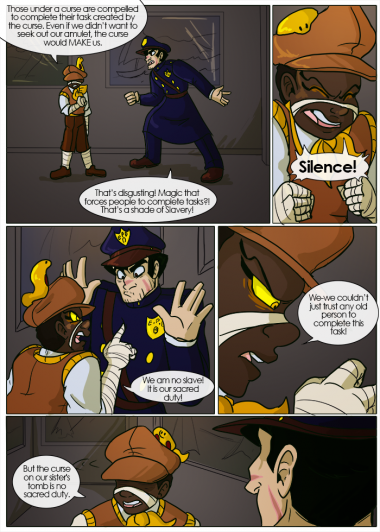 Side Story 10 Page 12
