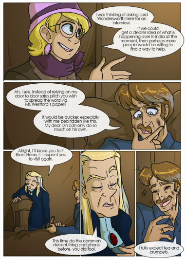 Side Story 11 Page 2