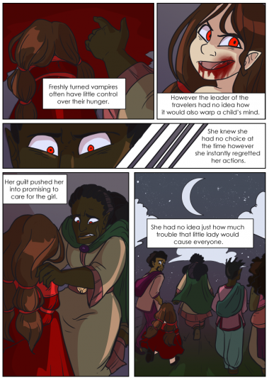 Side Story 13 Page 9