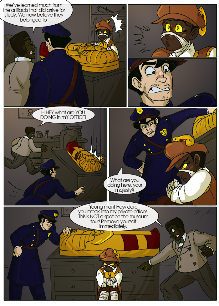 Side Story 10 Page 2