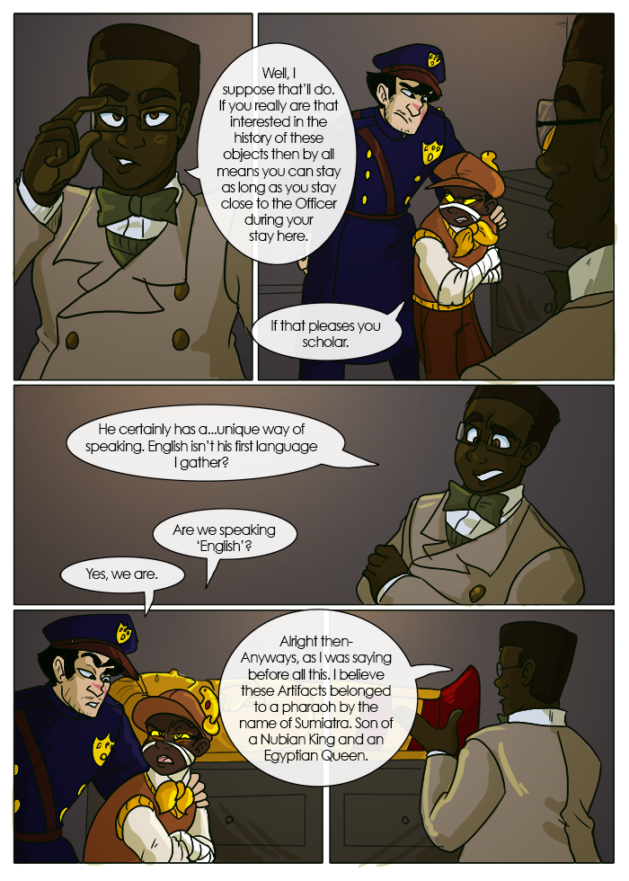 Side Story 10 Page 4