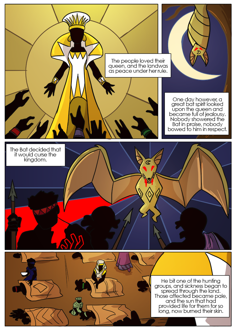 Side Story 12 Page 4