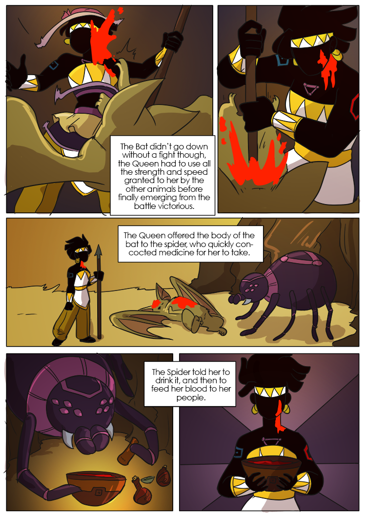 Side Story 12 Page 9