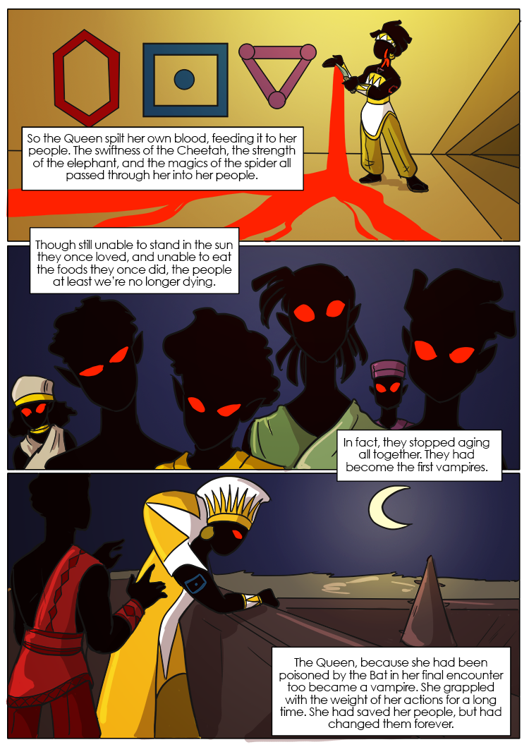 Side Story 12 Page 10