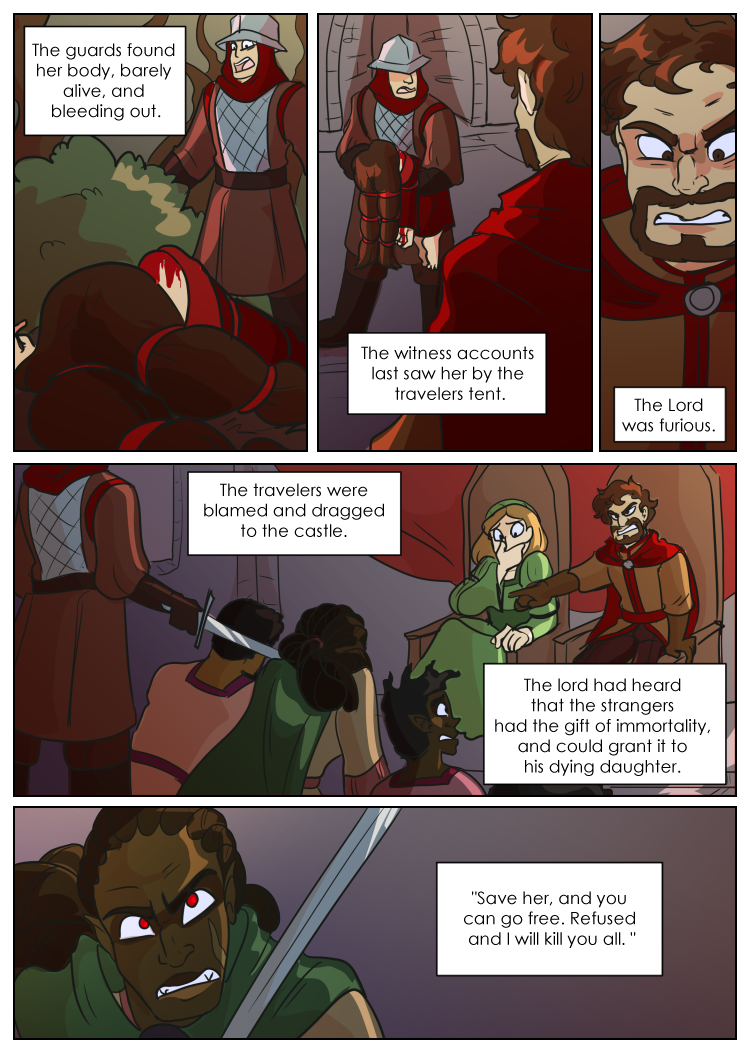 Side Story 13 Page 5